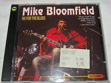 CD MIKE BLOOMFIELD - RX FOR THE BLUES