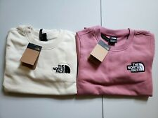 North Face Women's Heritage Crew NWT 2020