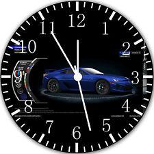 Lexus LFA Frameless Borderless Wall Clock Nice For Gifts or Decor Y100