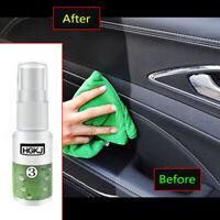 1x HGKJ-3 Car Refurbished Agent  Trim Leather Plastic Care Maintenance Cleaner