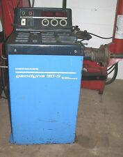 HOFMANN GEODYNA 30-3 COMPUTER WHEEL BALANCER MACHINE #87