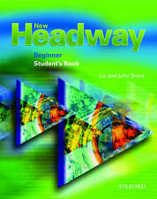 NEW HEADWAY - Beginner - Student book