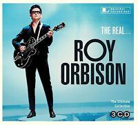 ROY ORBISON - THE REAL...ROY ORBISON (3 CDs, BOX-SET) NEU