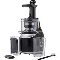 Tristar SC-2292 Slow juicer Saftmaschiene 200W Saftbehälter 0,55l #Y135-5936