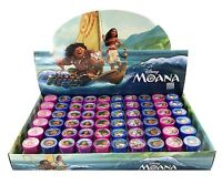 6x-60x New Disney Moana Self-Inking Stamps Birthday Party Favors Gift Bags