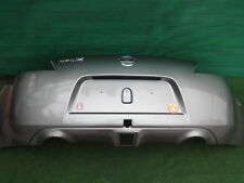 Nissan 370Z ORIGINAL STOßSTANGE BUMPER HECK HINTEN (200)