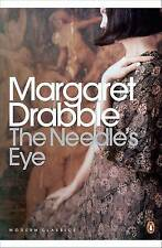 The Needle's Eye by Margaret Drabble (Paperback, 2011) first published in 1972