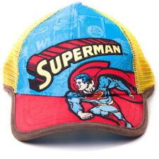 Buy Superman DC Hats for Men  9c6703561c0a