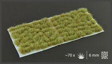 Gamers Grass Mixed Green 6mm Wild Tufts Set