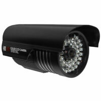 "81 Sunvision 900TVL HD In//Outdoors 1//3/"" CMOS CCTV Night Vision Bullet Camera"