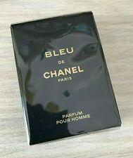 Bleu De Chanel By Chanel Vip Gift 10 ml Mini Men`s perfume *Rare*