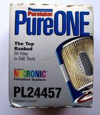 Purolator PL24457 Engine Oil Filter for L24457 PF1232 PH3682 FL-839 15208-H8903