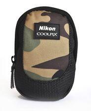 NIKON COOLPIX Digital Camera Case BAG S2900 S3500 P300