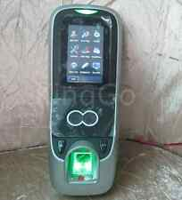 Facial recognition and 125KHZ RFID reader finger time attendance access control
