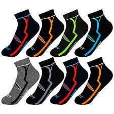 60 Paket Sneaker Socken Baumwolle Sport Freizeit Socken Damen Herren Kurzsocken