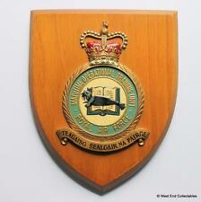 RAF Maritime Operational Training Unit - Royal Air Force Badge Plaque Shield
