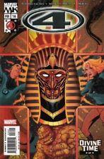 Marvel Knights - Fantastic Four (2004-2006) #16