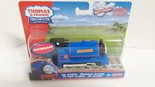 Thomas & Friends  Sir Handel  Trackmaster   US Seller. Fast Shipping