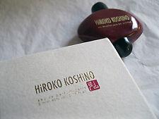 Hiroko Koshino Eau de Parfum  Miniature in Box! Hard to Find and  RARE!