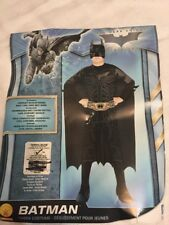 Batman Dark Knight Rises Tween Size Costume - Tween Medium Trilogy Rubies