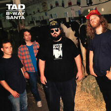 Tad - 8-Way Santa - LP - New