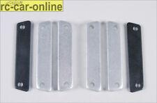 FG Alu-Bremsplatte - 8478 - Alloy brake pads