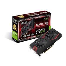 Schede video e grafiche ASUS NVIDIA GeForce GTX 1070 per prodotti informatici