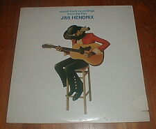 """JIMI HENDRIX Orig 1973 """"Sountrack Recordings From The Film"""" 2-LP SEALED NM-"""