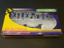 Scalextric Sport C8303 plus Set Accessories, mint unused