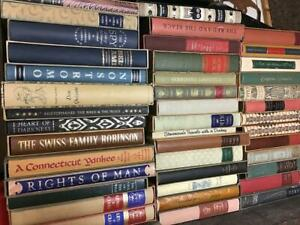 Heritage Press Book Maugham Twain Melville Wells Gauguin Petrina Baskin