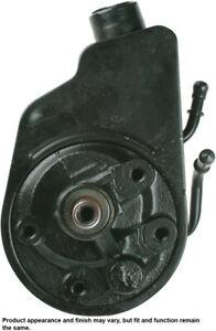 Remanufactured Power Strg Pump With Reservoir Cardone Industries 20-8739