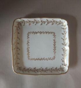 Petit Présentoir porcelaine, Manufacture de Clignancourt XVIIIe