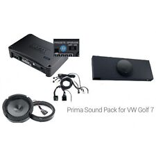 Audison APSP G7 - Prima Soundpaket VW Golf VII SOUND PACK VW GOLF 7 Paket