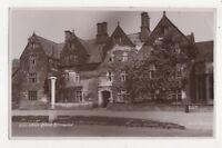 Lygon Arms Broadway Worcestershire Vintage RP Postcard 753b