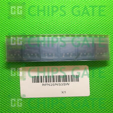 ROHM schnell DIODE RFN20NS3S TO-263-1 // 3 or 5pcs