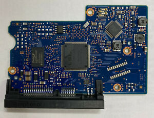 PCB 220 0A90377 01  for TOSHIBA  1TB  DT01ACA100.   PCB ONLY!