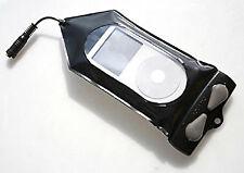 AQUAPAC Custodia impermeabile per iPhone/iPod/mp3 con canalina