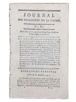 Campagne d'Allemagne 1796 Frankfurt Carnot Mort de Carouge Tréguier Révolution