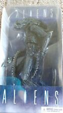 "Classic Alien Warrior from Aliens 9"" Action Figure. Rare. NECA REELTOYS 2009."