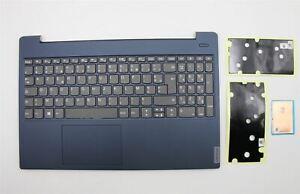 Lenovo IdeaPad S340-15IWL S340-15IML Palmrest Touchpad Cover Keyboard 5CB0S18709