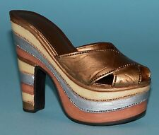 "Just the Right Shoe, Raine, ""Magnetic Allure"" mixed media miniature # 25023 Nib"