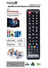 Mando a Distancia Para Samsung TDT, 3D... NO REQUIERE PROGRAMACION SA36