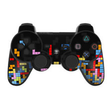 Sony PS3 Controller Skin - Tetrads - DecalGirl Decal