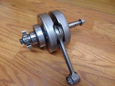 2001 HONDA CR250R CRANK SHAFT ROD BOTTOM END