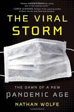 B007SRWI1W The Viral Storm: The Dawn of a New Pandemic Age