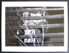 Francis Apesteguy - Sophia Loren - Megève 1977 - Paparazzi - Epreuve 30 x 40 -
