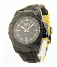 Invicta Pro Diver Polyurethane Band Wristwatches