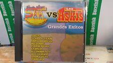 Grupo Saya y Los Askis Grandes Exitos CD New Nuevo