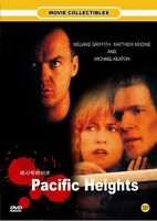 Pacific Heights (1990) DVD - Michael Keaton (New & Sealed)