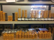 Ohlins shock spring - all sizes available